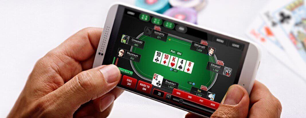 Avis Pokerstars