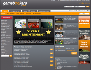gamebookers 300x230 GameBookers et son offre Game Bookers