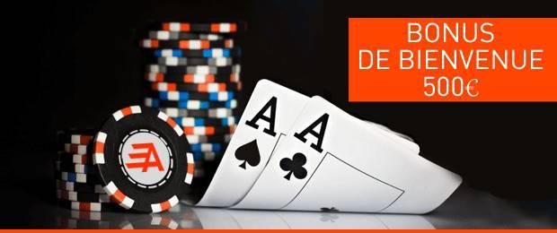 Bonus acf poker 2018