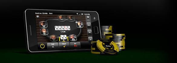 bwin poker mobile