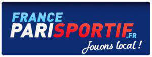 france pari sportif1 300x113 Code promotionnel France Pari Sportif
