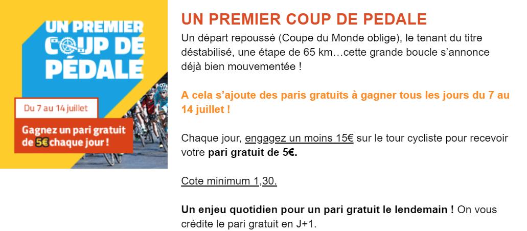 Tour de France PMU