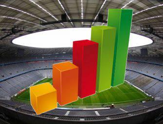 Statistiques et paris sportifs : quelle influence ?