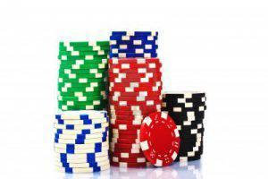 Freerolls poker jetons