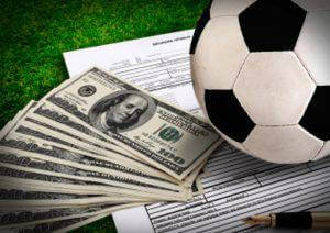 Bookmakers : paris sportifs