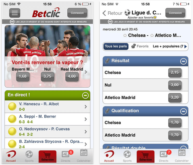 bwin android app