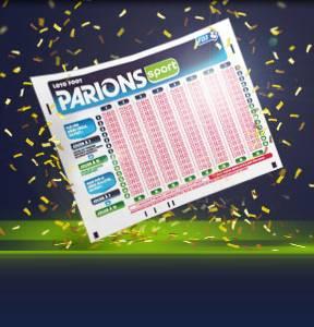 Parions sport match et 1n2 - Grille parions sport pronostics ...