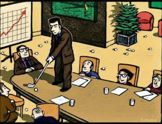 Quel jeu au travail ? Conseils pour tromper l'ennui