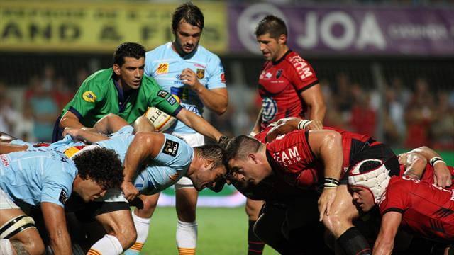 parier rugby