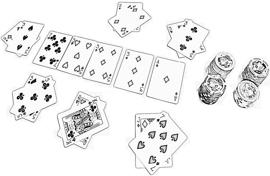 Offre bonus PMU poker