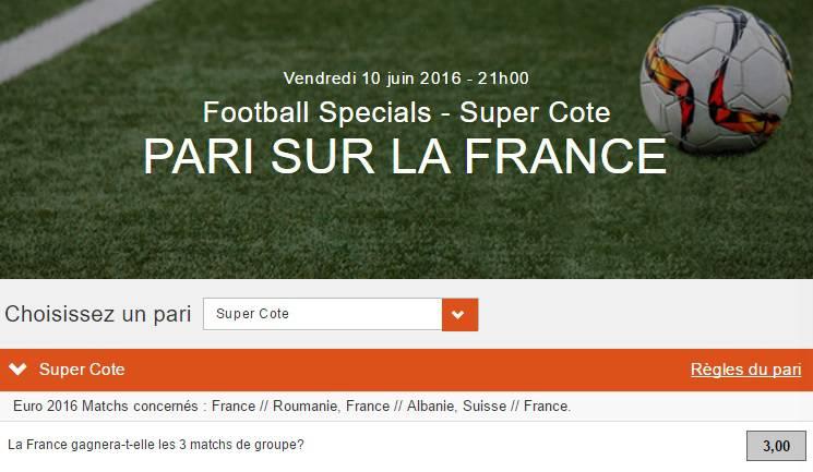 Super Cote France