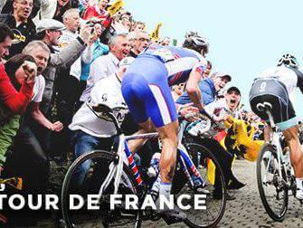 Tour de France 2016 sur Betclic : de nombreux bonus à gagner !