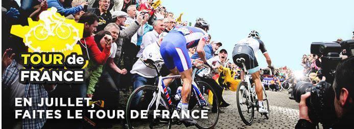 Betclic Tour de France