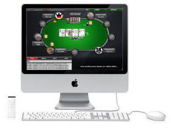 Pokerstars sur Mac
