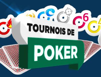 Betclic Poker renouvelle son offre de tournois