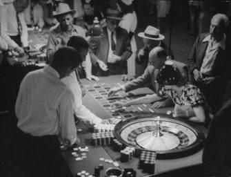 Confessions d'un joueur professionnel – Christatos Aristad