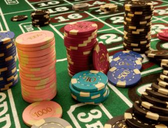 Pourquoi vous perdez au Casino