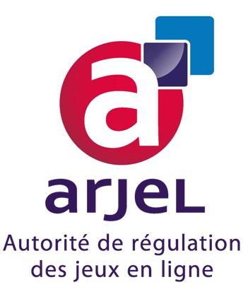 Logo de l'ARJEL