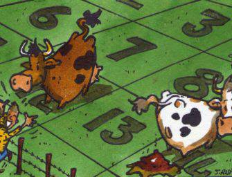 Loteries : les records et les histoires insolites