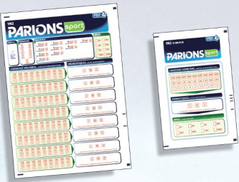Paris de Parions Sport : explications