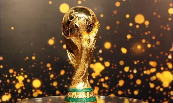 Coupe Du Monde de Football 2014
