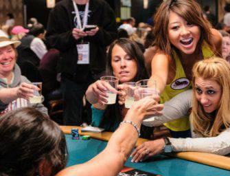 Pourquoi Estelle Denis ne sera jamais championne du monde de poker ?