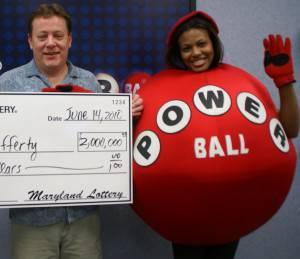 puis-je jouer au loteries étrangères comme le powerball