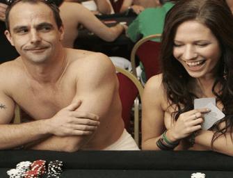 Les meilleures vidéos de strip-poker