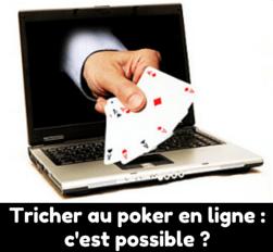 triche poker