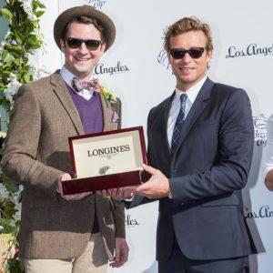 Longine Breeder's Cup Prize of Elegance