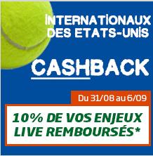 Internationaux Tennis
