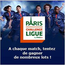 Paris Challenge League