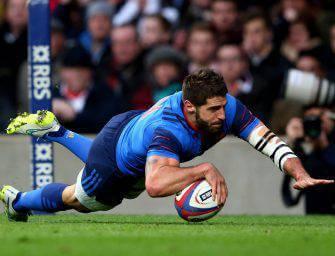 Comment parier sur le rugby ?