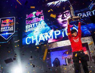 Les plus gros gains aux eSports : être un gamer, ça rapporte !