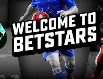Code promo Betstars France mai 2018 : 100€ offerts pour découvrir le site