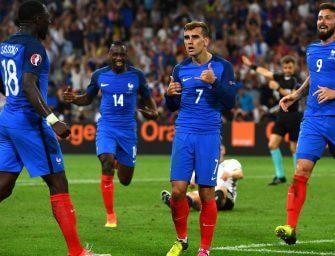 Pronostics Demi-Finales Coupe du Monde 2018 : Parier sur France-Belgique