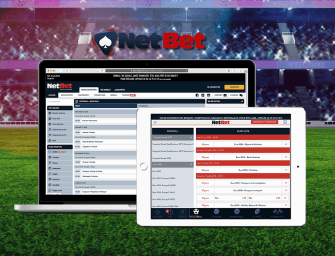 Netbet.fr : une bonne alternative ?