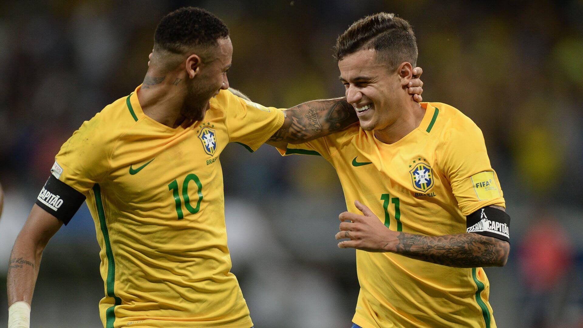 Brésil quarts de finale coupe du monde