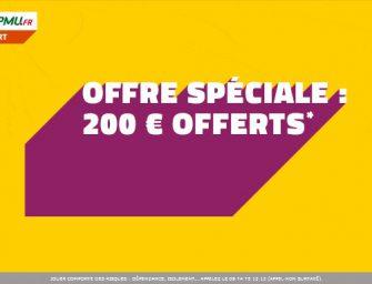 Bonus et codes promo PMU : 200€ de bonus paris sportifs en 2017