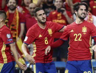 Parier sur Portugal – Espagne
