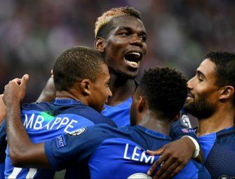 Pronostics Quarts de Finale de la Coupe du Monde 2018 : Parier sur France-Uruguay