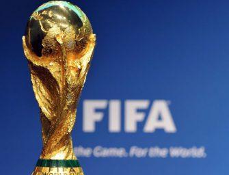 Comment choisir son bookmaker pour la Coupe du Monde 2018 ?