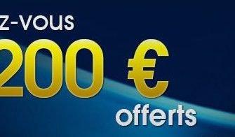 Code promo Netbet 2018 : entrez NETBMAX – 200€ offerts