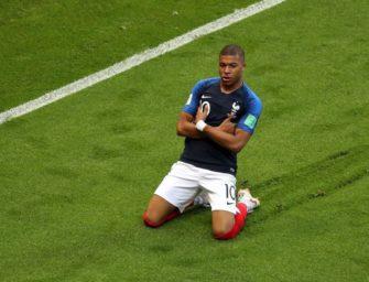 Pronostics Finale Coupe du Monde 2018 : Parier sur France-Croatie