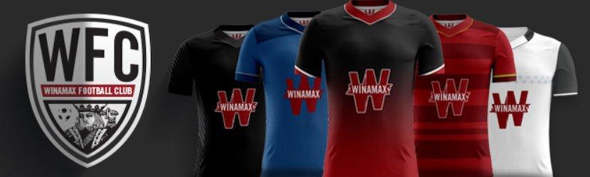 Gagnez 14 maillots Uhlsport avec Winamax