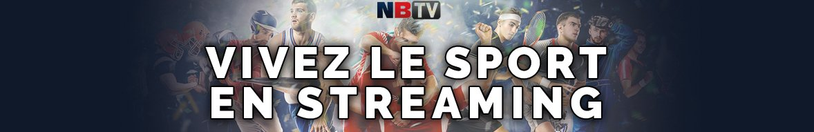 Streaming sport en direct