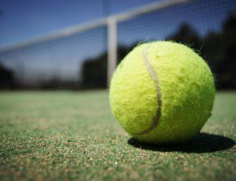 Parier sur le tennis : les meilleures cotes et les paris disponibles