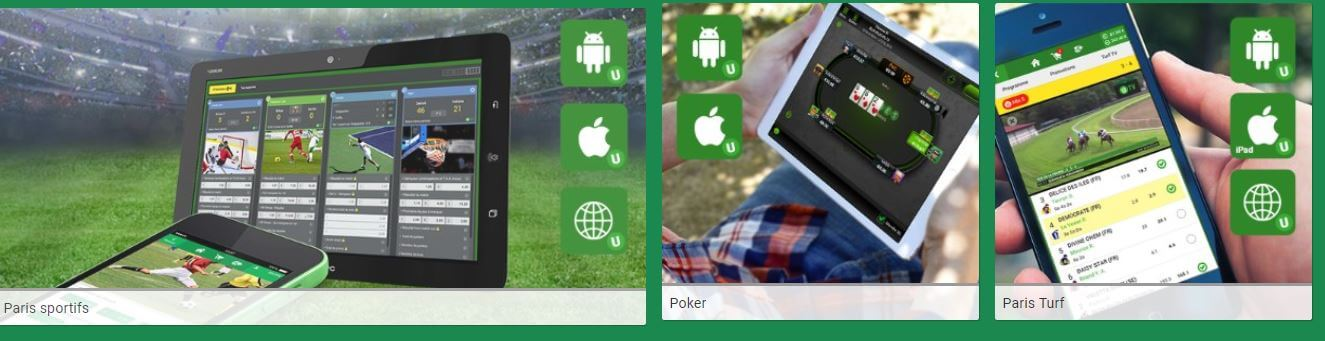 unibet mobile