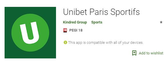 unibet mobile sport
